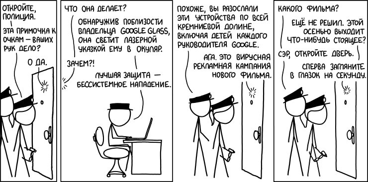 Анти-Glass
