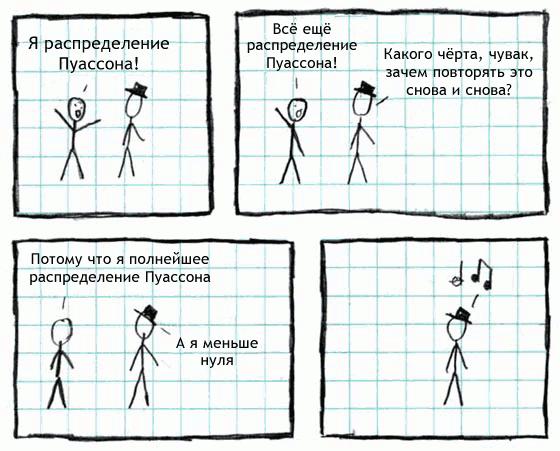 Пуассон