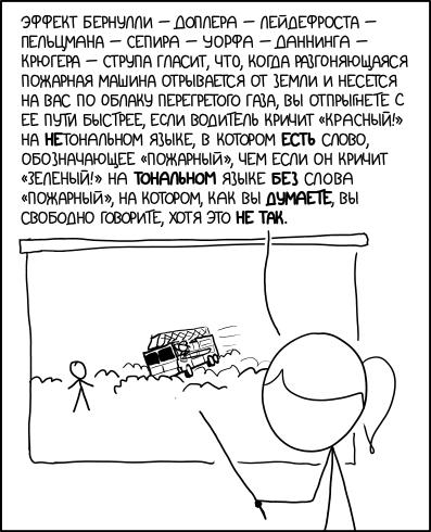 Эффект БДЛПСУДКС