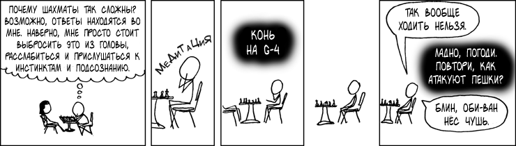 Шахматное просветление