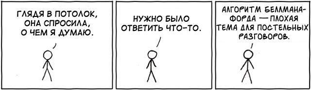 Постельный разговор