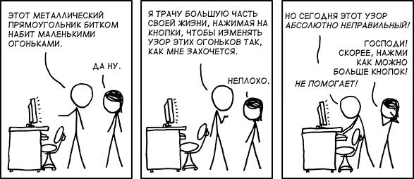 Проблемы с компьютером